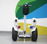 Zwei intelligenter Ausgleich-Räderim freienchariot-elektrischer Mobilitäts-Roller