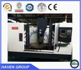 Cnc-Fräsmaschine, CNC-Maschinen-Mitte