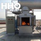 Hho Газогенератора за сжигание отходов