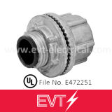 La norma UL Cubo Femalethreaded Cable rígido Racor