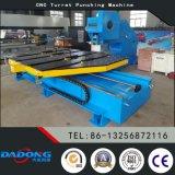 메시를 가공하는 판금을%s 25tons CNC 자동 공급 기계
