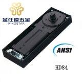 알루미늄 문을%s ANSI에 의하여 증명되는 고품질 지면 경첩 HD84