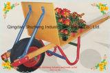 Wheelbarrow resistente da alta qualidade (WB1010)