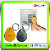 Lage Cost Highquality 125kHz ABS RFID Key Tag voor Access Control