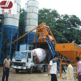 Concrete het Groeperen van de Levering van de fabriek 35m3 Installatie, Concrete het Mengen zich Installatie voor Verkoop