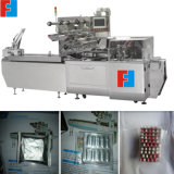 La case Motion Film aluminium fin d'étanchéité Type de machine d'emballage blister oreiller