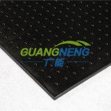 Comodidad y más barato estable de caucho vaca alfombra, alfombra de goma