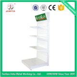 상점 Fixture (JT-A27)로 금속 Supermarket Shelf Used