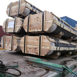 UHP/HP/Np de GrafietElektroden van de Rang in Industrie van de Uitsmelting