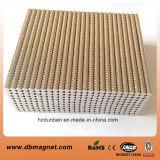 N38 диск металлокерамические магнита NdFeB оптовая торговля