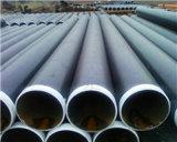 Tubos del aislante de tubo del acero inconsútil N80 del API 5CT de la perforación petrolífera/tubos de petróleo
