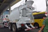 De Vrachtwagen van de Concrete Mixer van het Cement van Beiben van het Voertuig van de Bouw van China voor Verkoop