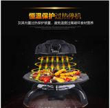 De binnen Koreaanse BBQ Grill van de Barbecue (ZJLY)