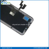 iPhone X LCDの表示の置換のためのオリジナルの電話LCDタッチ画面