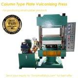 Imprensa Vulcanizing para o selo de borracha de EPDM, imprensa do Vulcanizer