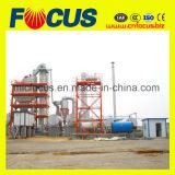 2015 juin chaud ! ! Mélangeur de bitume de centrale/asphalte de malaxage d'asphalte d'usine de la Chine