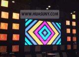 사는 단계를 위한 고품질 시각 효과를 가진 실내 LED 위원회 3.9mm