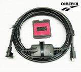 낮은 전압 PCB 케이블 카 WiFi Line+Buzzer