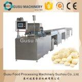 Machine de déposant de puce de chocolat de la largeur Qd800 pour des biscuits