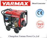 Haute efficacité au travail Générateur Diesel De type ouvert