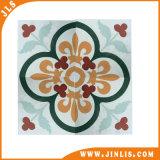 La decoración de cerámica de inyección de tinta de Mejor 2020 pequeña pared Baldosa