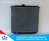 Аренда автомобилей/Auto радиатор на Nissan Terrano'02-Mt OEM 21410-7f000