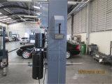 Levage automatique hydraulique de véhicule d'usine de Shunli à vendre