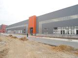 Costruzione prefabbricata della struttura dell'acciaio per costruzioni edili (KXD-SSB145)