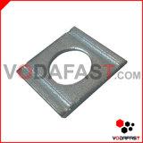 Fermeture / rondelle plate Rondelle ordinaire Rondelle à ressort Rondelle de blocage Rondelle à structure