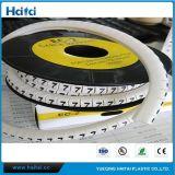 De Teller van de kabel met Kabel bindt hms-65mm vast