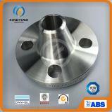 L'acier inoxydable 304/304 L Wn a modifié la bride à ASME B16.5 (KT0054)