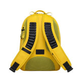 Schulter-Beutel-große Kapazität der Form Yc-H057 und Freizeit Spitzen-PU Dame-Backpack Women