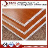 Haut de la qualité de la mélamine et de panneaux de particules de l'Aggloméré laminé pour meubles