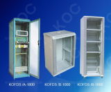 144fiber Optics Fiber Distribution Cabinet