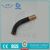 Kingq MIG / Mag / CO2 Tweco soldador torch gás bocal