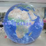 Massen-Instrument-aufblasbares aufblasbares Kugel/Helium Belüftung-Ballone