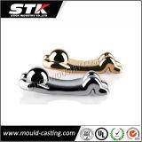 Китай производство цинкового сплава литье под давлением компонента (STK-ZDO0044)