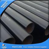 ASTM A106 Kohlenstoffstahl-Rohr für Aufbau