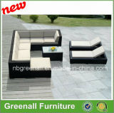 Nieuwe sectionele Rattan Outdoor Furniture