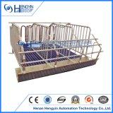 De Kratten van de Zwangerschap van de Apparatuur van het Ontwerp van de Varkensfokkerij van Hengyin van Henan voor Verkoop