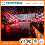 P5.9 영상 방수 옥외 LED 표시