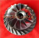 De echte Leverancier Thailand van de Fabriek van China van het Wiel van de Compressor van de Turbocompressor van Kkk K0422-881