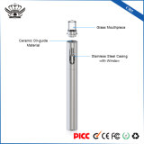 Sigaretta elettronica di riscaldamento di ceramica Corea della penna 0.5ml RoHS di CH5 Cbd Vape