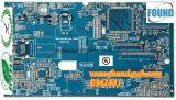 PWB do circuito impresso para a placa de potência