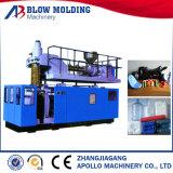 El HDPE embotella la máquina del moldeo por insuflación de aire comprimido de las latas de Jerry de los tarros