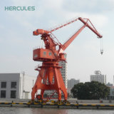80t CE Approved Sea port Crane