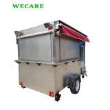 熱い販売の移動式食糧トレーラー