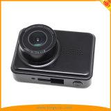 câmera do traço do carro da tela de 2.45inch IPS com capacitor super