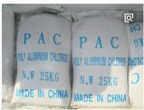 Polyaluminum Chloride para el tratamiento de aguas de la parte superior China Fabricante Top