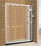3-19mm verre trempé clair pour salle de bains avec SGS approuvé (JINBO)